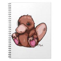 Platypus Notebook