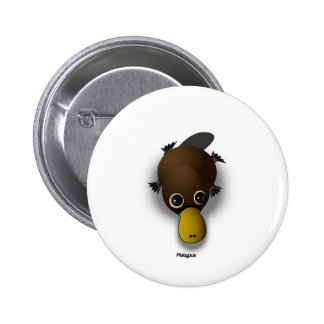 platypus pin