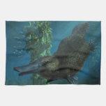 Platypus Toalla De Cocina