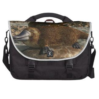 Platypuses Bolsas De Portatil