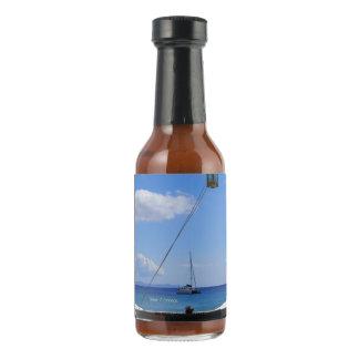 Platys Gyalos - Sifnos Hot Sauce