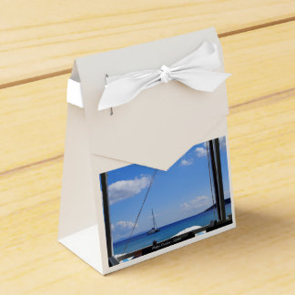 Platys Gyalos - Sifnos Party Favor Boxes