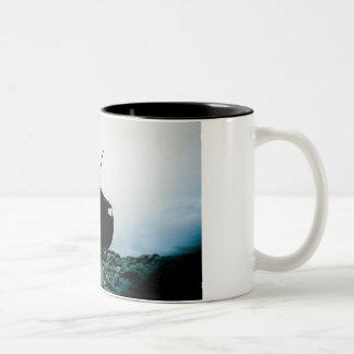 Platzi Two-Tone Coffee Mug