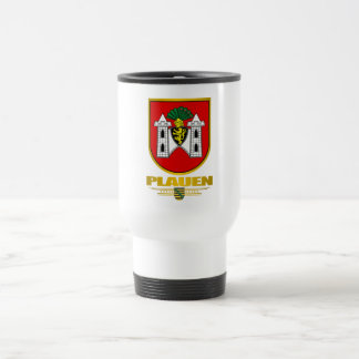 Plauen Travel Mug