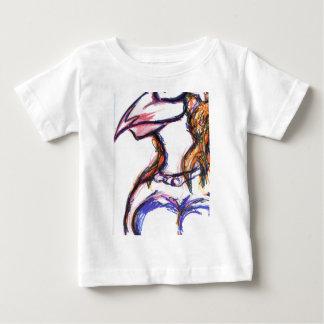 Plauge Mask Baby T-Shirt