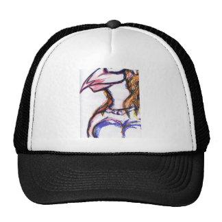 Plauge Mask Trucker Hat