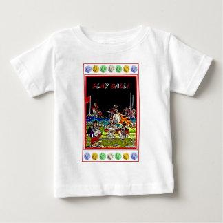Play Ball Baby T-Shirt