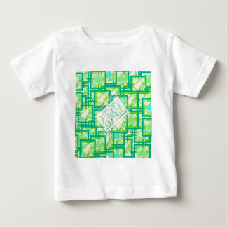 Play Ball. Baby T-Shirt