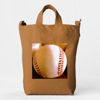 Play Ball! Baggu Backpack School Bag