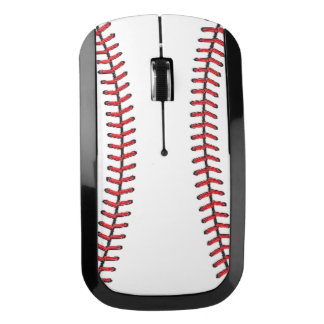 Play Ball! Baseball Softball Wireless Mouse