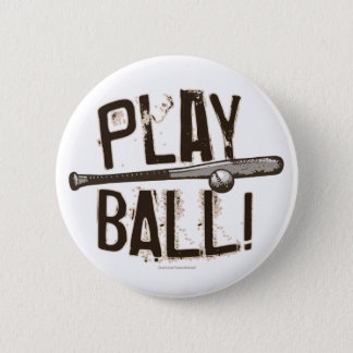 Play Ball - Bat Bump Button