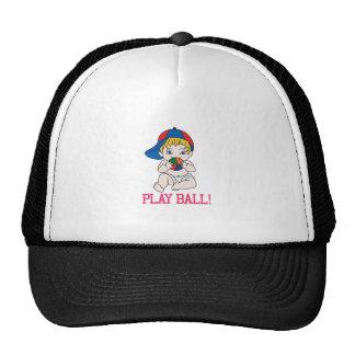 Play Ball! Trucker Hat