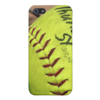 Play Ball! iPhone SE/5/5s Case