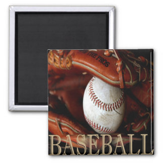 PLAY BALL MAGNET
