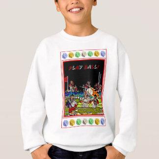 Play Ball Sweatshirt
