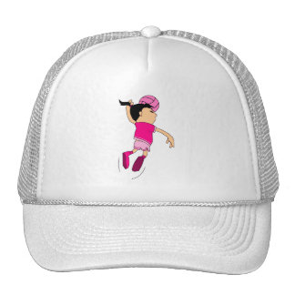 play ball trucker hat