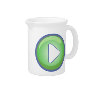 Play Button Pitchers
