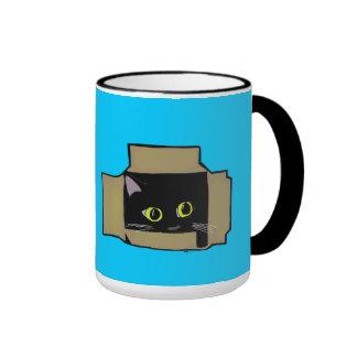 Play Cat Mug