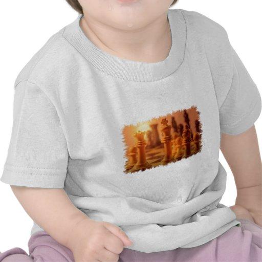 Play Chess Baby T-Shirt