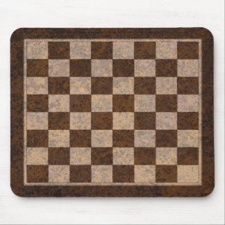 Play Chess, Checkers & Draughts On This Mousepad