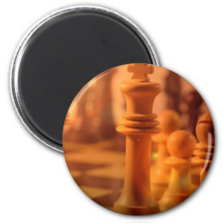 Play Chess Magnet Magnet