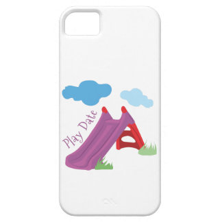 Play Date iPhone 5 Cases