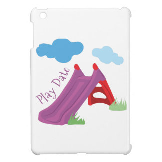 Play Date iPad Mini Cases