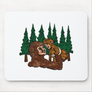 Play Date Mouse Pad