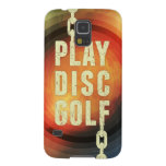 Play Disc Golf Case For Galaxy S5