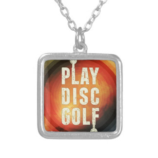 Play Disc Golf Custom Jewelry