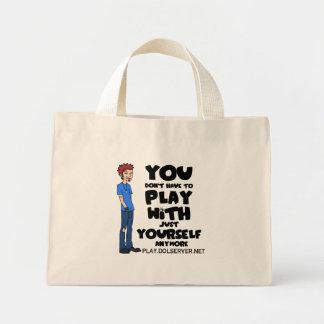 Play DOLSERVER - Bag