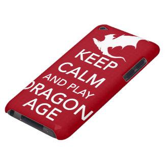 Play dragon Age iPod Case-Mate Case