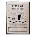 Play Fair