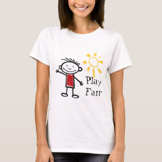 Play Fair T-Shirt