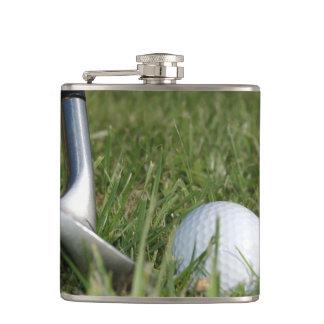 Play Golf Flasks