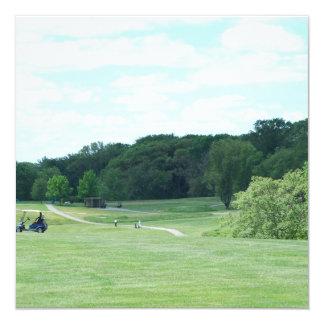 Play Golf Invite