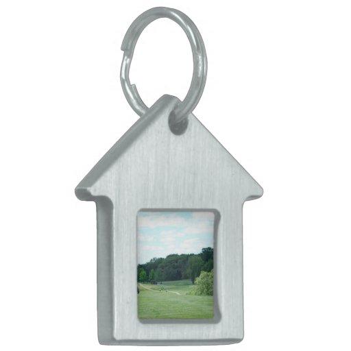 Play Golf Pet ID Tags