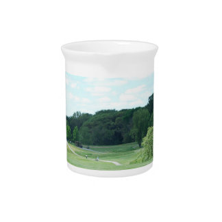 Play Golf Drink Pitchers
