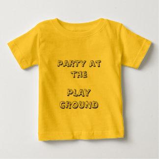 PLAY GROUND T-Shirt