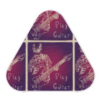 Play Guitar Pieladium Bluetooth Speaker