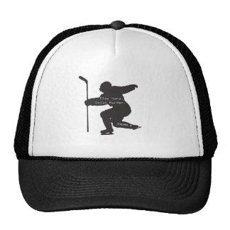 Play Hard Celie Harder Trucker Hat