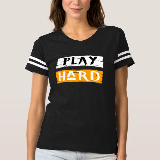 Play Hard Football T-Shirt