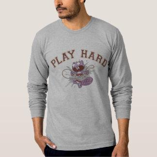 Play Hard Tee Shirt