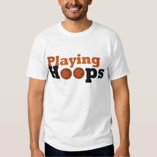 Play Hoops Shirt