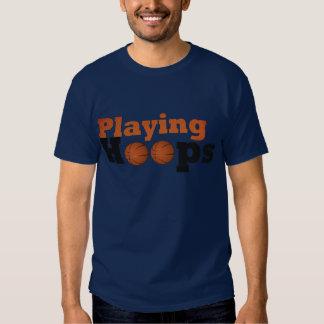 Play Hoops T-shirt