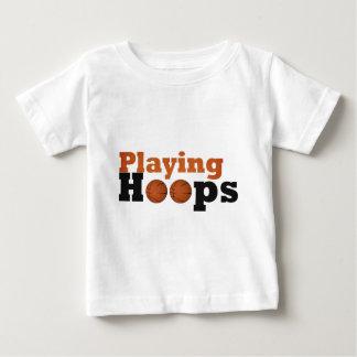 Play Hoops Tee Shirt