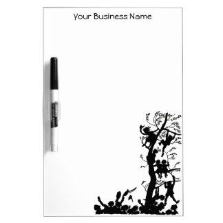 Play House Day Care Dry Erase Board