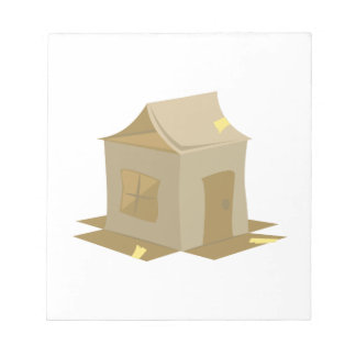 Play House Notepad