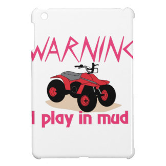 Play In Mud Cover For The iPad Mini