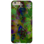 Play In Paint Barely There iPhone 6 Plus Case